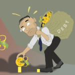 Come sanare il debito pubblico?
