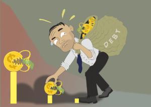 come sanare il debito pubblico