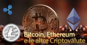 Criptovalute Bitcoin