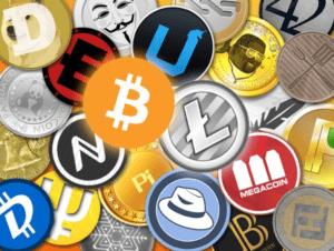 differenza fra criptovalute e valute