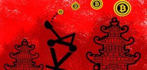Guerra al bitcoin