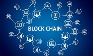 la blockchain è inviolabile