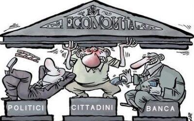 Il sistema bancario attuale