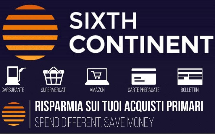 Come funziona SixthContinent?