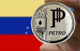 Petro e Venezuela